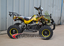 Cheap Price Mini Electric ATV Quad 500w For Sale