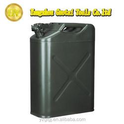 20L Vertical Pressure Nozzle Jerrycan/Gasoline/Petrol/Diesel oil/Fuel Storage