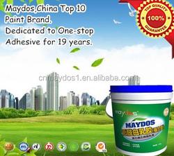 Maydos white glue emulsion wood adhesive