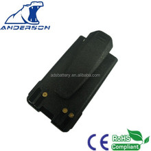7.2v AA rechargeable replacement for IC-F3001, F3003, F4001, F4003 handheld ni-mh 2300mAh battery accessories
