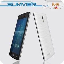 5.5inch High Cost-effective Model Dual Sim Smartphone