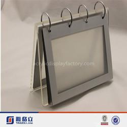 Beauty acrylic photo frame /picture photo frame/digital photo frame