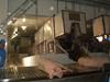 pork slaughter process line for slaughterhouse