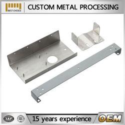 aluminum aluminum chassis box shanghai