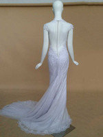 RR15937 suzhou wedding dress oem high-end quality padded wedding dress