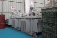 S11 high voltage ferrite transformer frequency power transformer