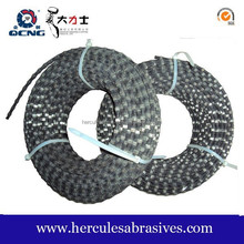 Diamond Rope Cutting for Concrete Groove Cutting