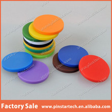 China Wholesale Custom Plastic Toy Token Coin with Cheap Price