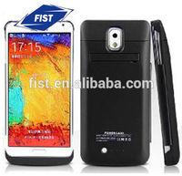 New 4200mAh External Battery Power Case For Samsung Galaxy Note 3