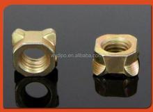 DIN928 quarter weld nut