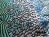 high qulity 50d purple satin chiffon fabric