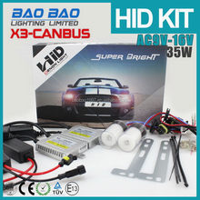 Super quality Best-Selling car accessory dc hid xenon ballast kit