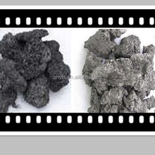 casting iron making raw material graphitized Petroleum Coke
