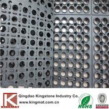 non-poisonous anti-skid rubber kitchen mat