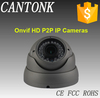 30m IR night vision hd poe ip66 dome camera 3 MP super WDR