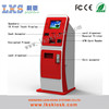 Good Quality Barcod Scanner Kiosk Vend Machin Credit Card Payment System
