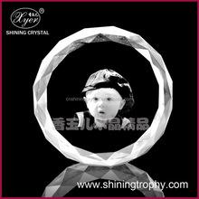 3D crystal image