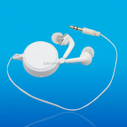 High tech computer accessories single sided earphone
