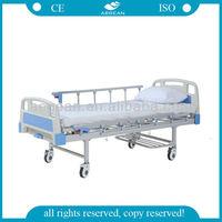 AG-BYS203 Single crank manual folding bed dubai