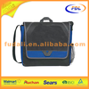 2015 cheap new style polyester messenger bag for school