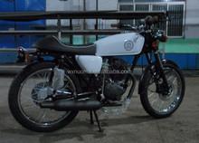 New CG125 motorcycle, 125cc spoked wheel retro motorcycles
