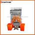 Smartmaksmt-2000e-4 Auto naranja limón fruta exprimidor exprimidor, naranja exprimidor con el certificado del ce