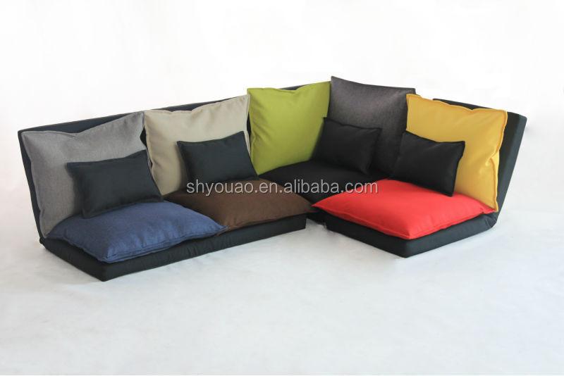 Multi Color Mix Fabric Sofa B309 5piece Buy Sofa Arab