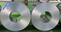 high quality SPHC/SPHD galvanized steel strip/coil,Q235 hot rolled galvanized steel strip