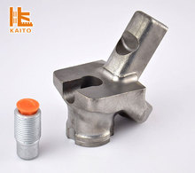 Road milling cutter holder road equipment