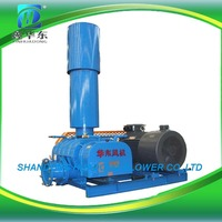 china wholesale high quality small size inflatable fan blower bio gas boosting blower offer