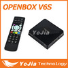 Original Mini Satellite Receiver Openbox V6S