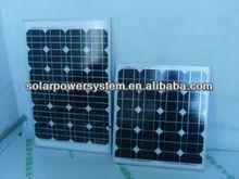 mini solar power plant 60W