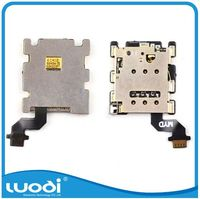 New Sim Card Tray Flex for HTC One M8 accept paypal