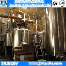 Best price Home brewing ,Produce Black Beer, brewery equipment, brewhouse