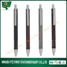 Aluminum Matted ballpoint Pen Wholesale