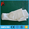 Polyester nonwoven dust manufacturer filter sleeve removal bags