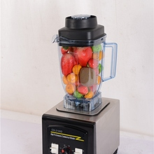 Attractive price 2015 Best selling Household 2 speeds electric fruit blender machine
