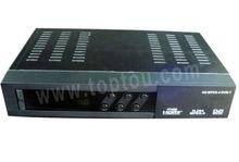 Compliant MPEG-2/MPEG4/H.264 HD DVB-T HDVB8807
