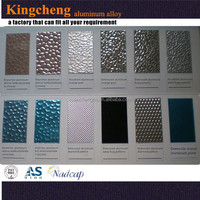 New type various shape reflective decorative insulated aluminum roof panels