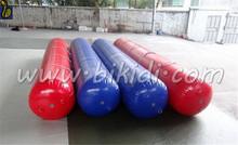 0.6mm/0.9mm pvc tarpaulin Cheap Water float, Buoys, inflatable buoy D3041