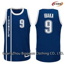 Customized NCAA Basketball Uniform Wholesale
