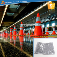 New product Traffic Cone With Reflective Cone Sleeve as Road Traffic Sign