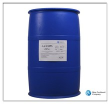 Water treatment chemicals Acrylic Acid-2-Acrylamido-2-Methylpropane Sulfonic Acid Copolymer (AA/AMPS 30-32%)/CAS No. 40623-75-4