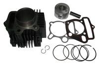 39mm Cylinder Piston Ring Gasket kit 50cc Kazuma Meerkat Redcat ATV Kids Kaya Apollo Xmotos Dirt Pit bike Parts