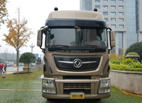 2015 hot style !!! Dongfeng Tianlong 6*4 480HP tractor truck