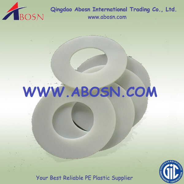 High quality hdpe pipe support block and pvc