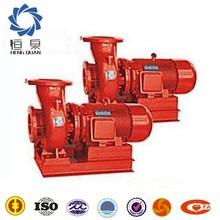 XBD-W type horizontal pressure switch fire pump
