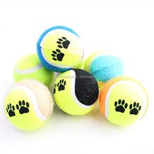 Dog toy ball tennis sports dog toy ball pet paw claw dog toy ball