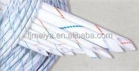 Tubo de fibra de vidrio con PVC