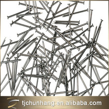 TJCH common iron nails coils,coil wire nail,ring shank coil nail